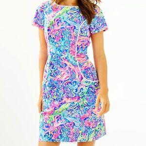 NWT Lilly Pulitzer Coralynn Shift Dress